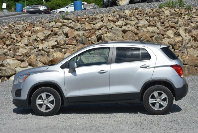 2016 Chevrolet Trax LT Naugatuck, Connecticut 1