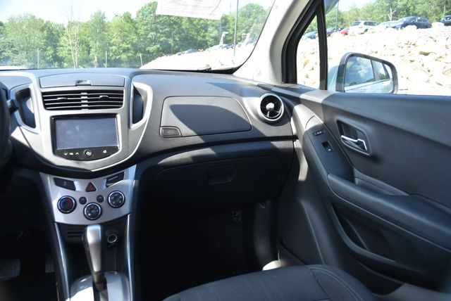 2016 Chevrolet Trax LT Naugatuck, Connecticut 16