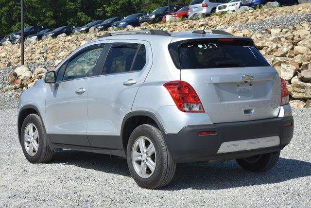 2016 Chevrolet Trax LT Naugatuck, Connecticut 2