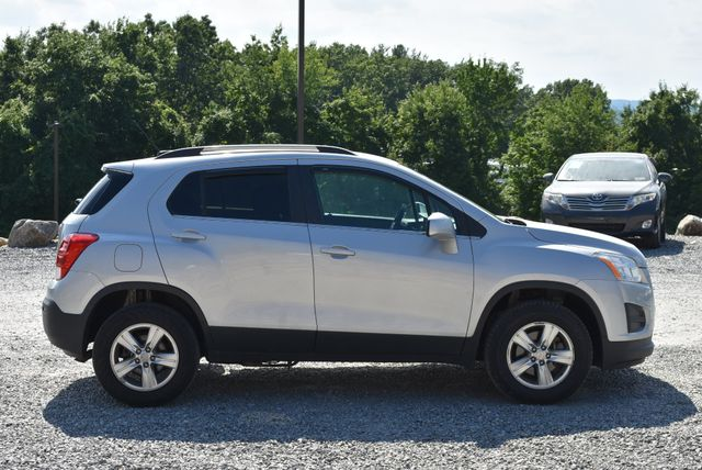 2016 Chevrolet Trax LT Naugatuck, Connecticut 5