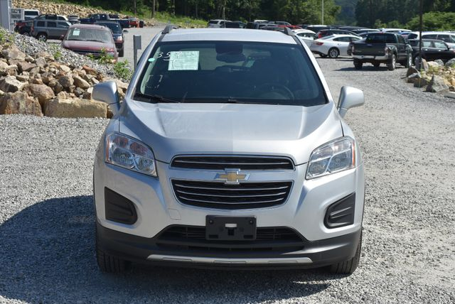 2016 Chevrolet Trax LT Naugatuck, Connecticut 7