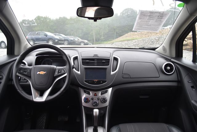 2016 Chevrolet Trax LT Naugatuck, Connecticut 15