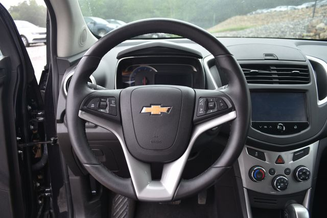 2016 Chevrolet Trax LT Naugatuck, Connecticut 19