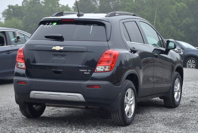 2016 Chevrolet Trax LT Naugatuck, Connecticut 4