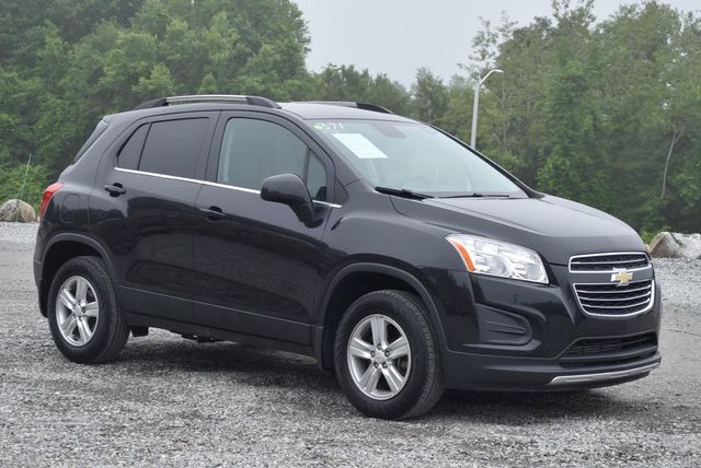 2016 Chevrolet Trax LT Naugatuck, Connecticut 6