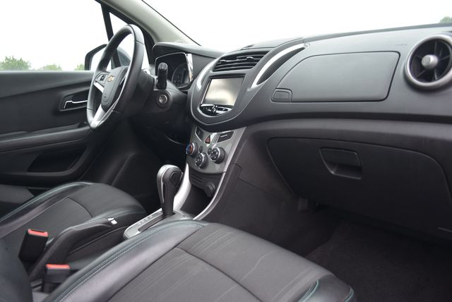 2016 Chevrolet Trax LT Naugatuck, Connecticut 9