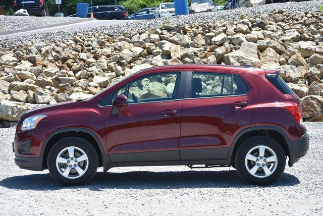 2016 Chevrolet Trax LS Naugatuck, Connecticut 1