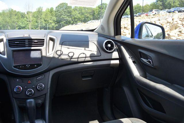2016 Chevrolet Trax LS Naugatuck, Connecticut 13