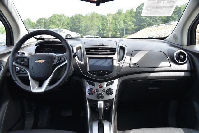 2016 Chevrolet Trax LT Naugatuck, Connecticut 17