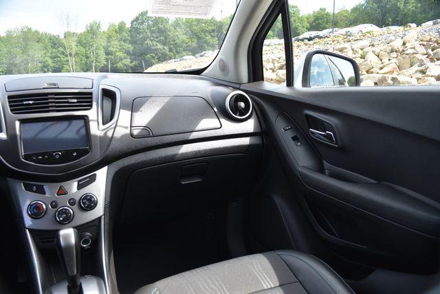 2016 Chevrolet Trax LT Naugatuck, Connecticut 18
