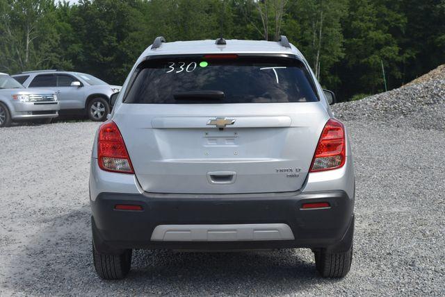 2016 Chevrolet Trax LT Naugatuck, Connecticut 3