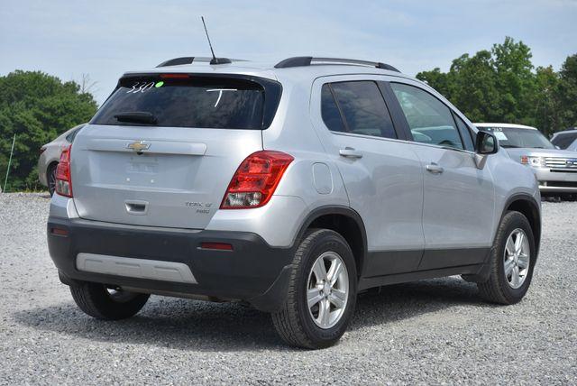 2016 Chevrolet Trax LT Naugatuck, Connecticut 4
