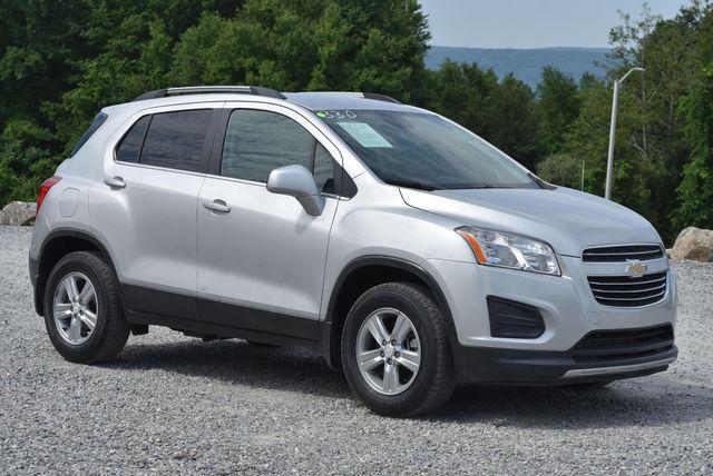 2016 Chevrolet Trax LT Naugatuck, Connecticut 6