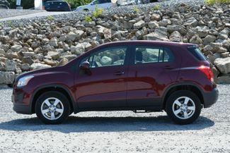 2016 Chevrolet Trax LS Naugatuck, Connecticut 1