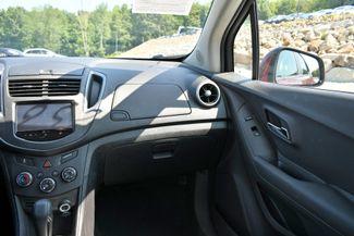 2016 Chevrolet Trax LS Naugatuck, Connecticut 17