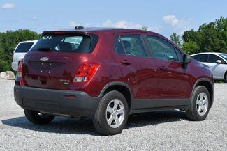 2016 Chevrolet Trax LS Naugatuck, Connecticut 4