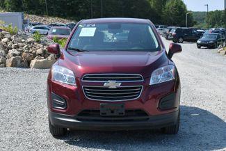 2016 Chevrolet Trax LS Naugatuck, Connecticut 7