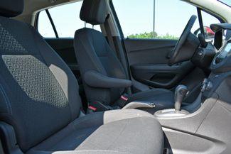 2016 Chevrolet Trax LS Naugatuck, Connecticut 9
