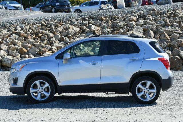 2016 Chevrolet Trax LTZ Naugatuck, Connecticut 1