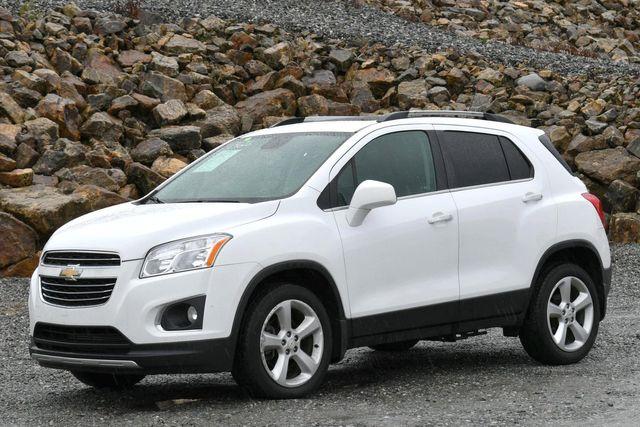2016 Chevrolet Trax LTZ Naugatuck, Connecticut