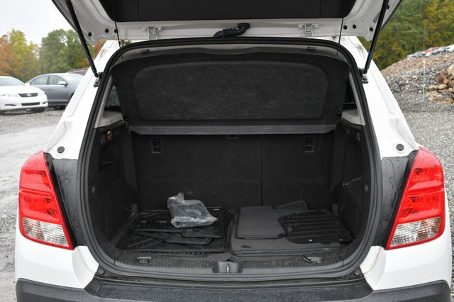 2016 Chevrolet Trax LTZ Naugatuck, Connecticut 8