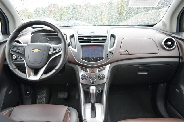 2016 Chevrolet Trax LTZ Naugatuck, Connecticut 9