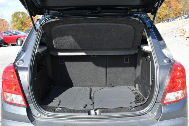 2016 Chevrolet Trax LT Naugatuck, Connecticut 12