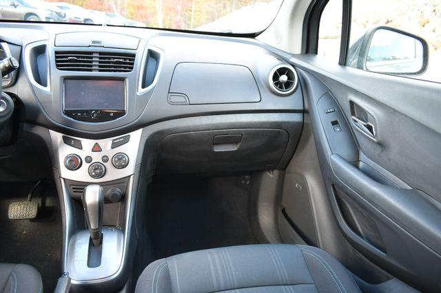 2016 Chevrolet Trax LT Naugatuck, Connecticut 20