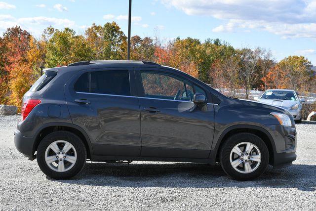 2016 Chevrolet Trax LT Naugatuck, Connecticut 5