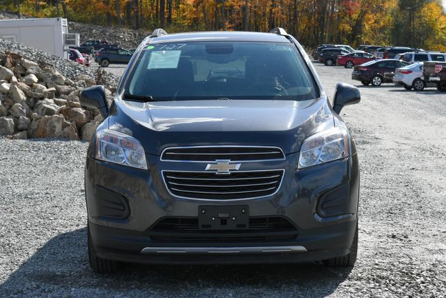 2016 Chevrolet Trax LT Naugatuck, Connecticut 7