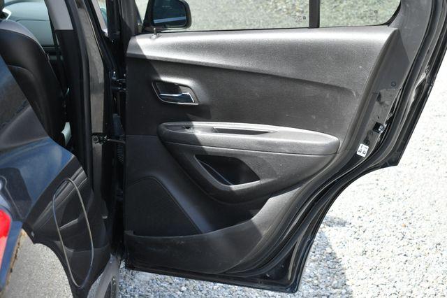2016 Chevrolet Trax LTZ Naugatuck, Connecticut 11