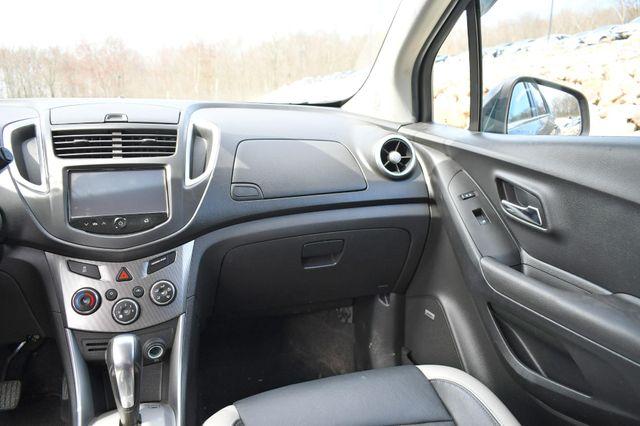 2016 Chevrolet Trax LTZ Naugatuck, Connecticut 17