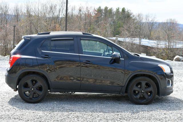 2016 Chevrolet Trax LTZ Naugatuck, Connecticut 5