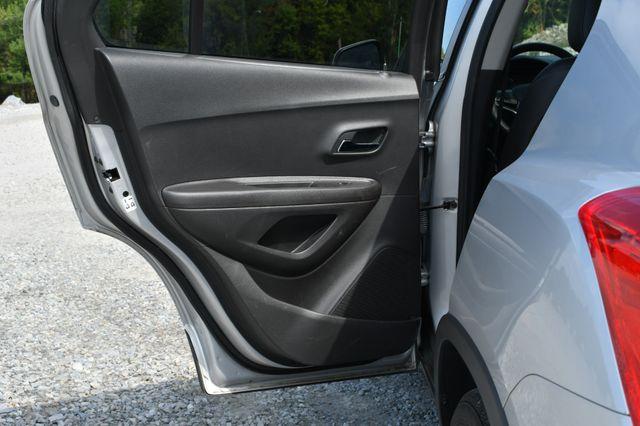 2016 Chevrolet Trax LTZ Naugatuck, Connecticut 13