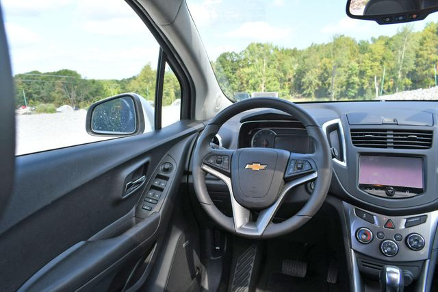 2016 Chevrolet Trax LTZ Naugatuck, Connecticut 16