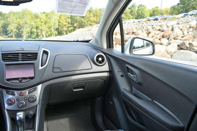 2016 Chevrolet Trax LTZ Naugatuck, Connecticut 18