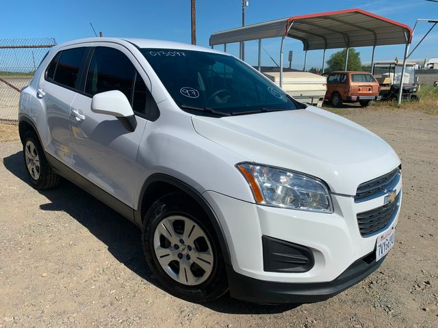 2016 Chevrolet Trax LS in Orland, CA 95963