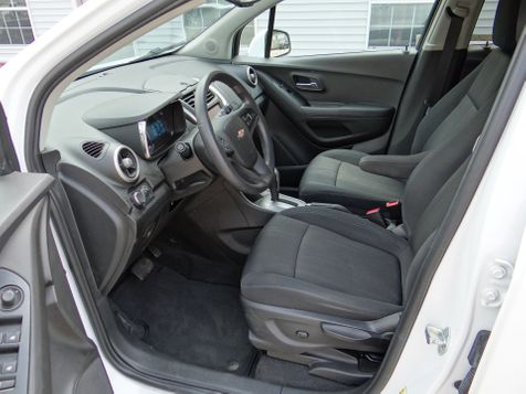 2016 Chevrolet Trax LT | Paragould, Arkansas | Hoppe Auto Sales, Inc. in Paragould, Arkansas