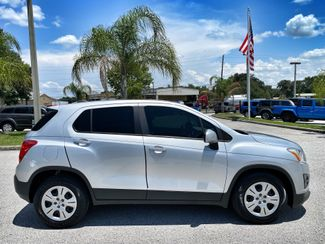 2016 Chevrolet Trax in Plant City, Florida