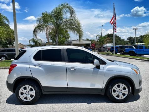 2016 Chevrolet Trax LS in Plant City, Florida