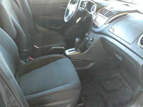2016 Chevrolet Trax LS | San Luis Obispo, CA | Auto Park Sales & Service in San Luis Obispo, CA