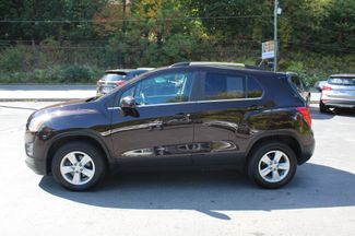2016 Chevrolet Trax LT  city PA  Carmix Auto Sales  in Shavertown, PA