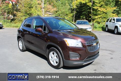 2016 Chevrolet Trax LT in Shavertown