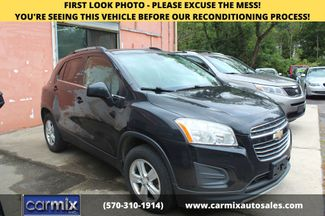 2016 Chevrolet Trax in Shavertown, PA