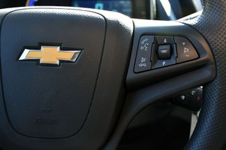 2016 Chevrolet Trax LS Waterbury, Connecticut 22