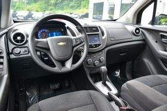 2016 Chevrolet Trax LS Waterbury, Connecticut 10
