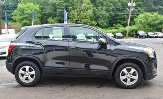 2016 Chevrolet Trax LS Waterbury, Connecticut 6