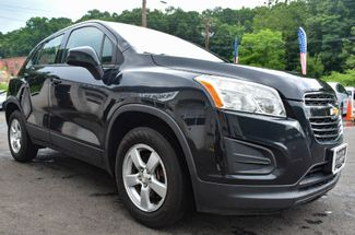 2016 Chevrolet Trax LS Waterbury, Connecticut 7