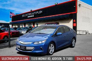 2016 Chevrolet Volt LT in Addison, TX 75001