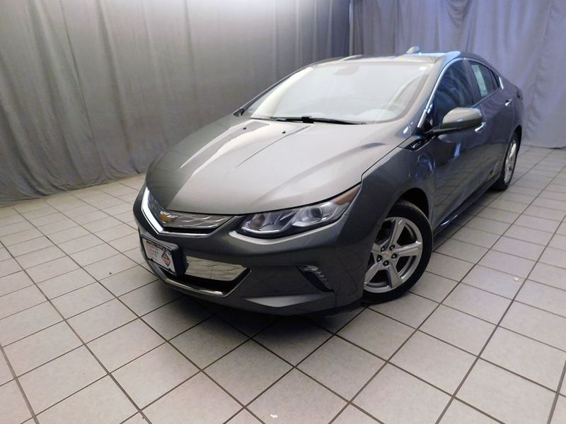 2016 Chevrolet Volt LT  city Ohio  North Coast Auto Mall of Cleveland  in Cleveland, Ohio